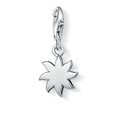 Thomas Sabo - Sun Charm - Red Carpet Jewellers