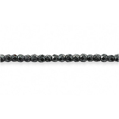 "Thomas Sabo SPECIAL ADDITION ""Hematite"" ribbon necklace - Red Carpet Jewellers"