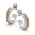 Tuskc womens earrings - Red Carpet Jewellers