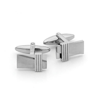 Tuskc men's cufflinks - Red Carpet Jewellers