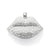 "Thomas Sabo ""sparkling lips"" pendant - Red Carpet Jewellers"