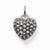 "Thomas Sabo SPECIAL ADDITION ""Heart"" marcasite pendant - Red Carpet Jewellers"