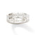 Thomas Sabo sterling silver cz ring - Red Carpet Jewellers