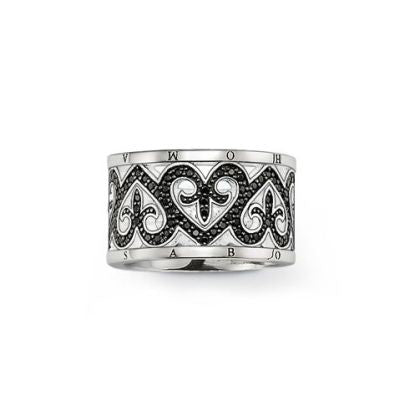 Thomas Sabo Ring. - Red Carpet Jewellers