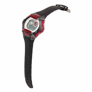 Shield - Kids Digital LCD Watch - Black/Red - Red Carpet Jewellers