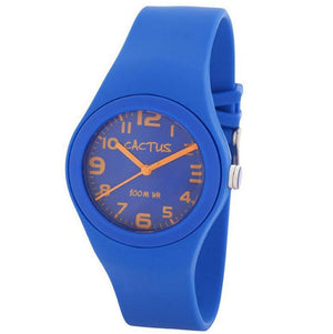 Summer Tide - 100m Water-Resistant Kids Watch - Red Carpet Jewellers