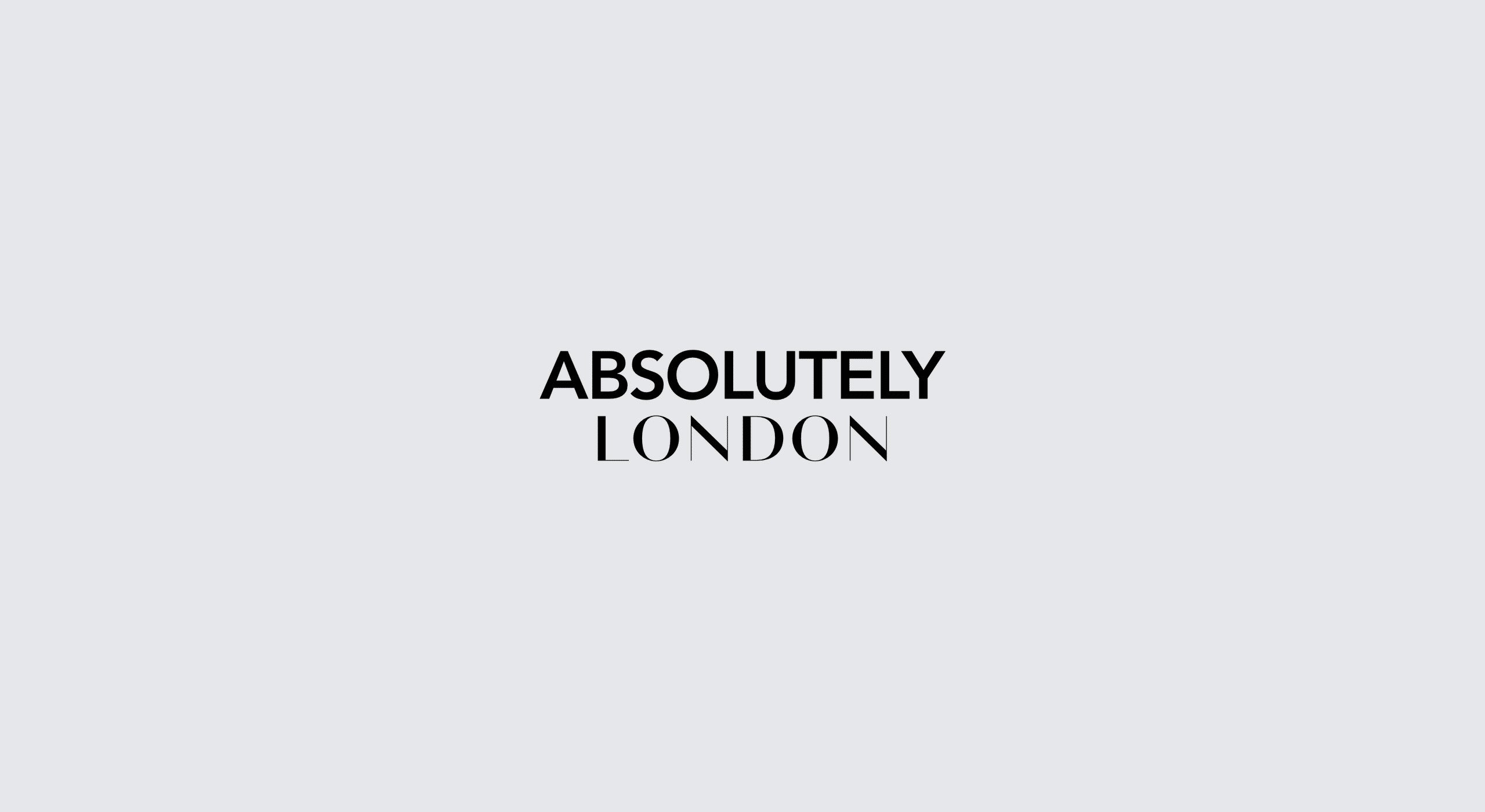 absolutely london