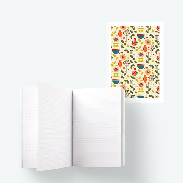 Bullet Journal — Bloom Collection