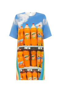 House of Cannon T-Shirt Dress Soda Dreams
