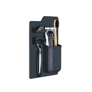 Tooletries 'The Harvey' Toothbrush and Razor Holder