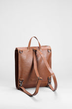 Load image into Gallery viewer, Elk the Label Hanna Backpack Tan