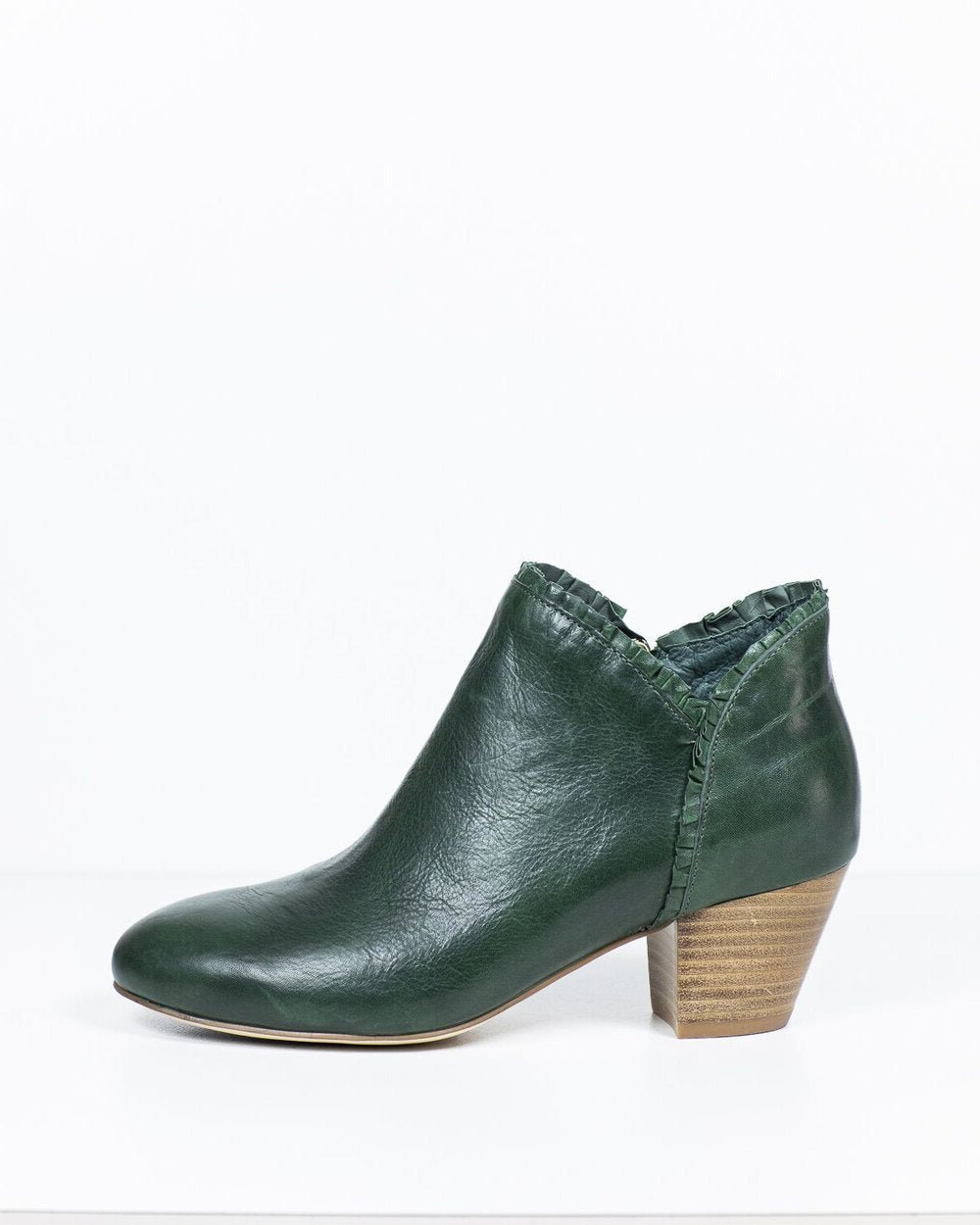 Django & Juliette Henni Forest Green