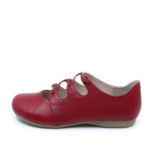 Josef Seibel Fiona 04 Red