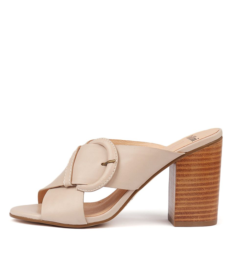 Mollini Osie Nude Leather