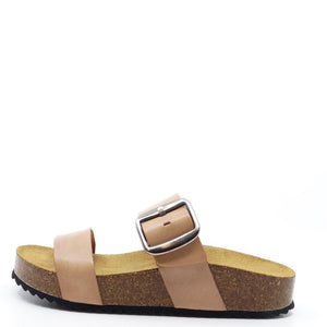 Plakton Burqi Desert Leather