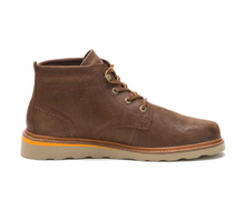 Load image into Gallery viewer, CAT Footwear Jackson Mid Bronze Brown
