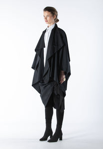Matlee T-Construction Duster Black