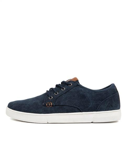 Colorado Albatross Dark Navy Canvas