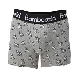Bamboozled Mens Underwear Trunk Frenchy