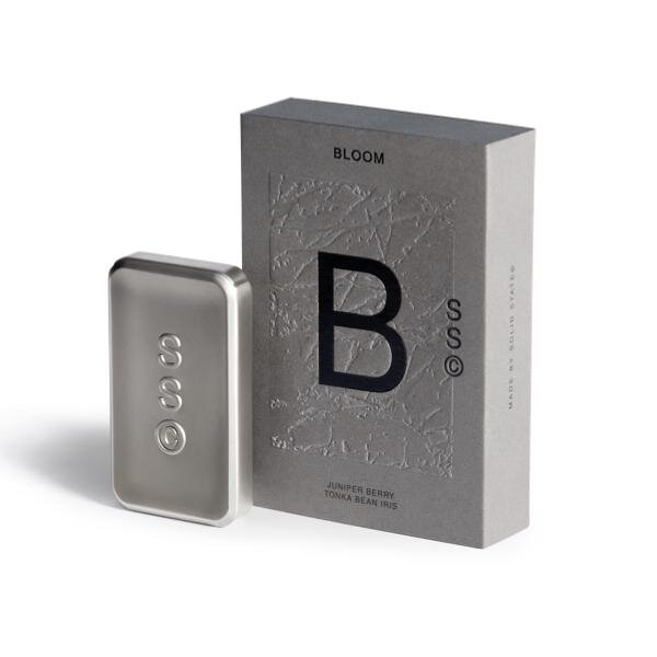 Solid State Bloom Solid Parfum