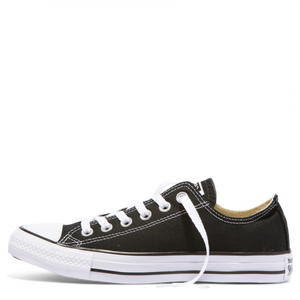 Chuck Taylor All Star Classic Colour Low Top Black