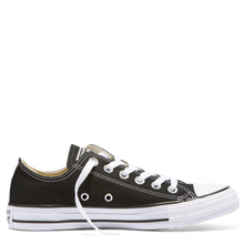 Load image into Gallery viewer, Chuck Taylor All Star Classic Colour Low Top Black