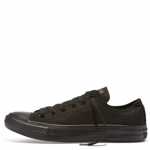 Chuck Taylor All Star Classic Colour Low Top Black Mono