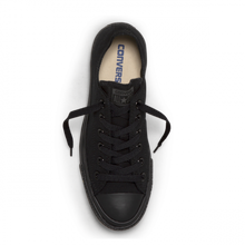 Load image into Gallery viewer, Chuck Taylor All Star Classic Colour Low Top Black Mono