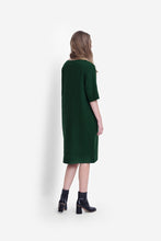 Load image into Gallery viewer, Elk Ilona Dress Pine Green