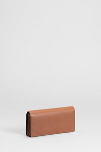 Elk Leone Wallet Tan