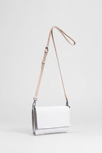Load image into Gallery viewer, Elk Madel Bag White/Natural