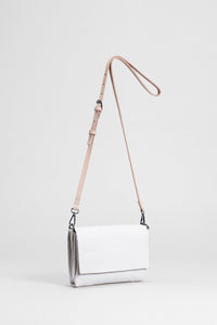 Elk Madel Bag White/Natural