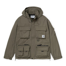 Load image into Gallery viewer, Carhartt WIP Elmwood Jacket Moor