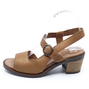 Fly London Zora Cognac