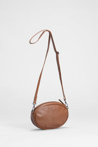 Elk the Label Gila Bag Tan Leather