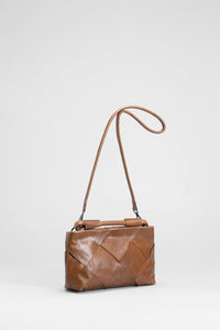 Elk the Label Ginette Bag Tan Leather