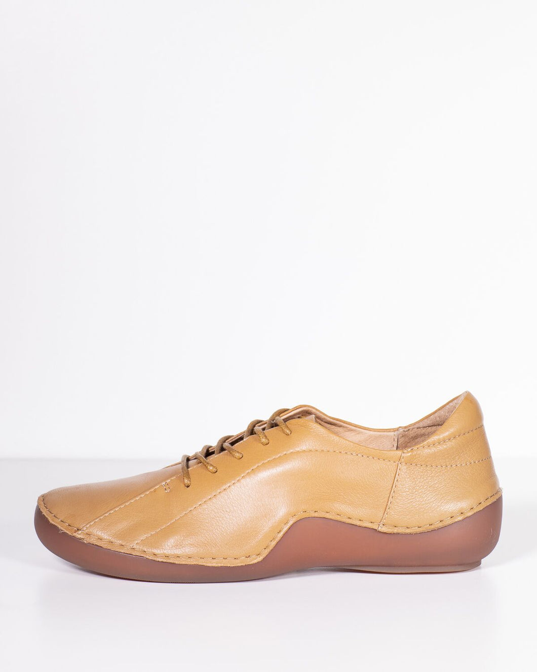 Django & Juliette Guliver Tan Leather