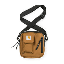 Load image into Gallery viewer, Carhartt WIP Essentials Bag Hamilton Brown