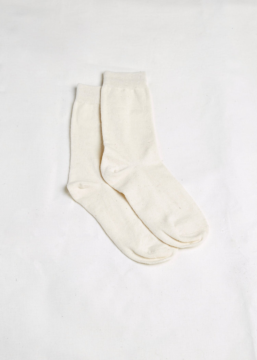 Hemp Australia Daily Socks Natural