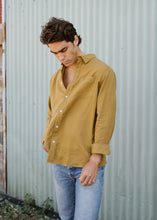Load image into Gallery viewer, Hemp Clothing Australia Newtown L/S Shirt Willow