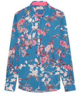 Europann Japan Shirt Floral