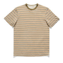 Load image into Gallery viewer, McTavish Hemp Horizon Tee Deep Olive