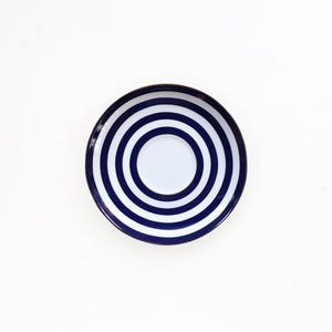 Lyndal T XL Navy Stripe Teacup