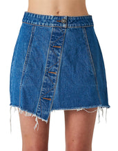 Load image into Gallery viewer, Neuw Denim Farrow Skirt Expose