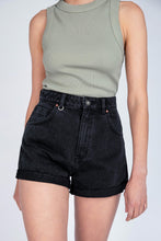 Load image into Gallery viewer, Neuw Denim Lola Short Blackout