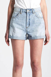 Neuw Denim Lola Shorts Redondo