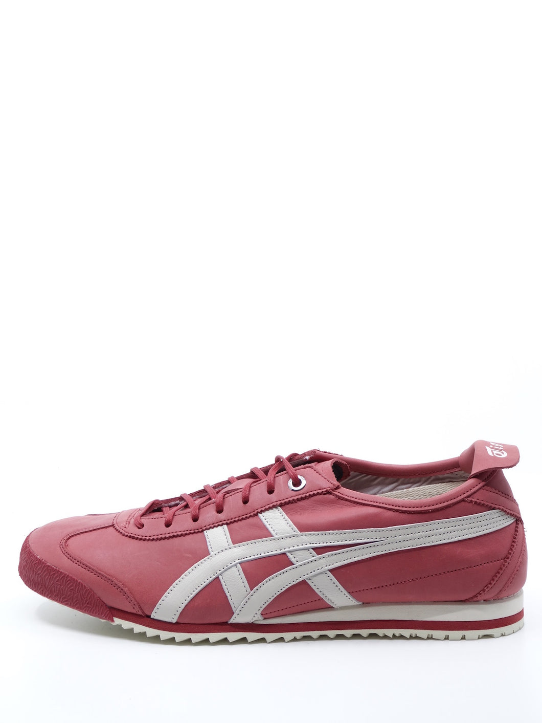 Onitsuka Tigers Mexico 66 SD Burnt Red / Oatmeal