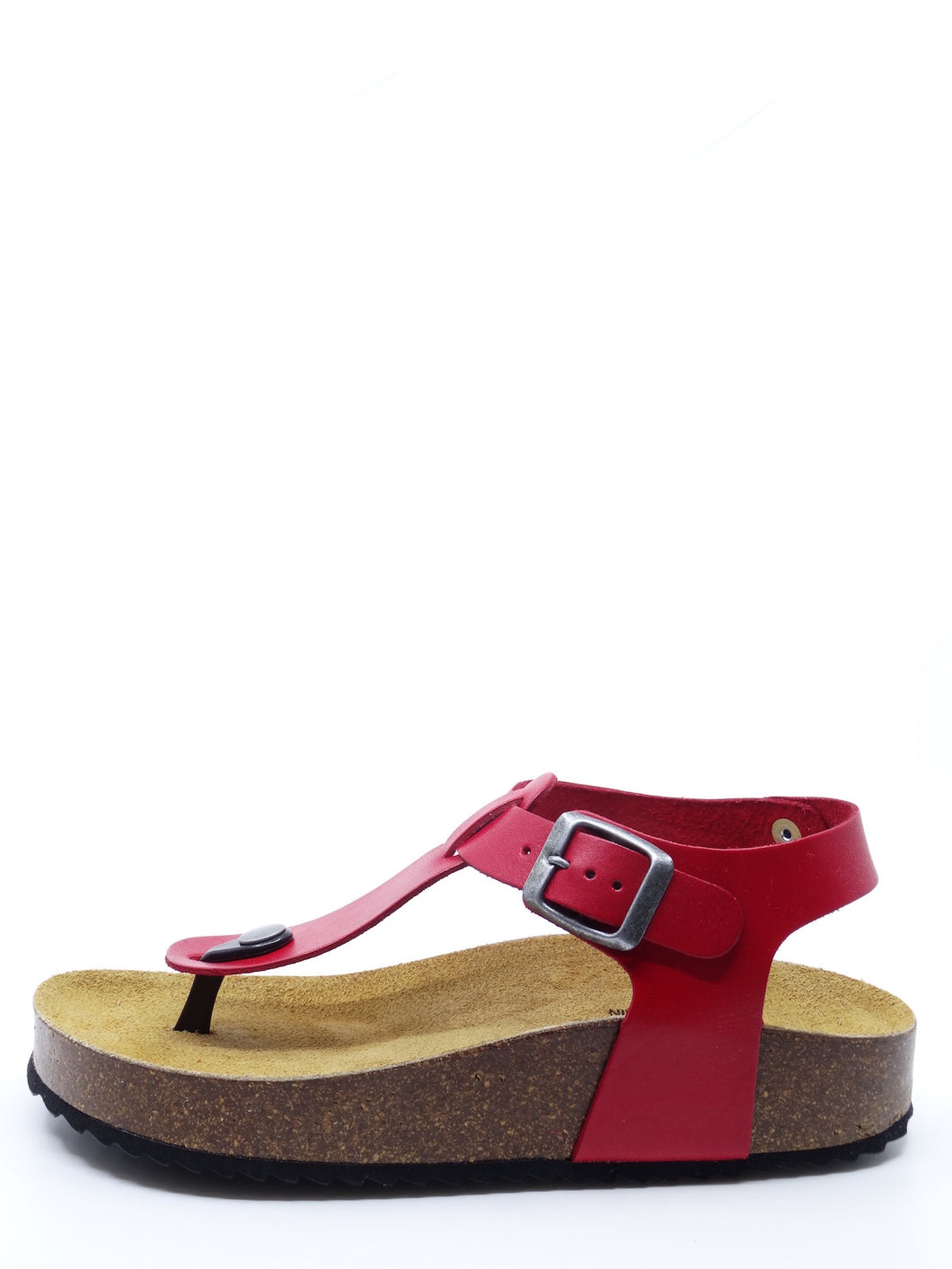 Plakton Slingy Rojo Leather