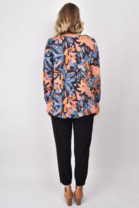 PQ Collection Flounce Top Wonderland