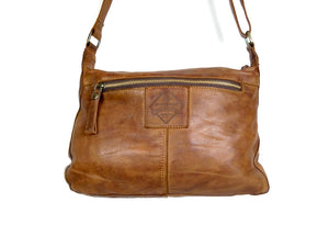 Kompanero Quince Cognac Leather